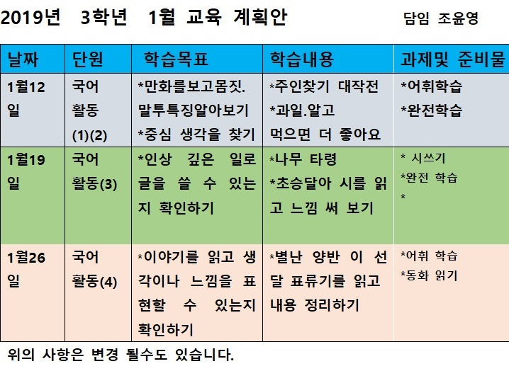 2019 년 1월 교육 계획안.jpg